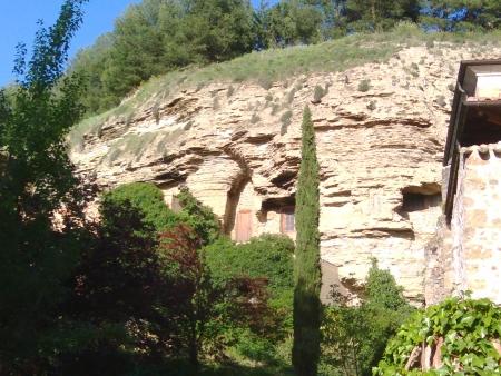 Casa in una grotta in Belorado