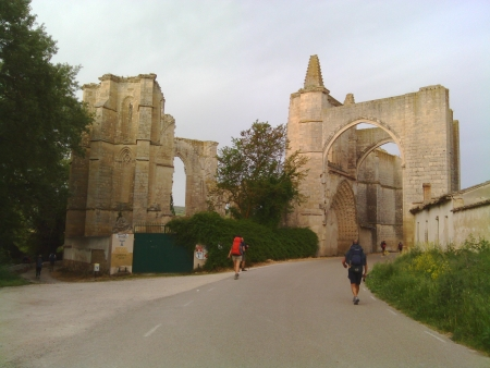 convento di San Anton