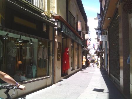 Una Via a Leon