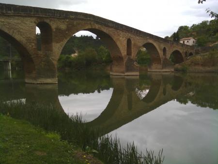 Il ponte di Puente la reina
