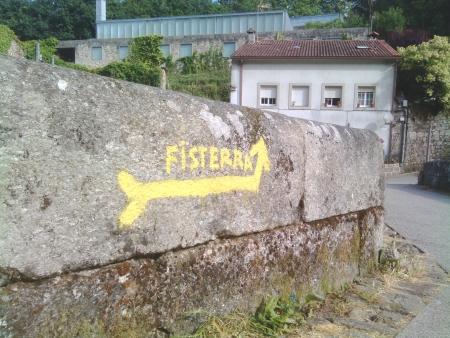 Si parte per Finisterre